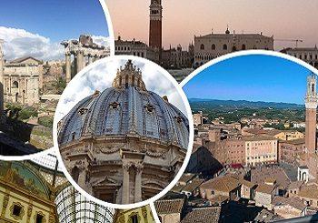 VISITE IN ITALIA