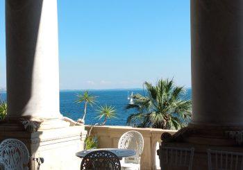 """Federica """"Isola del Garda, atmosfere romantiche e anche un po' moresche"""""""