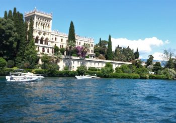 "Marina, Isola del Garda ""Un'isola, un sogno"""